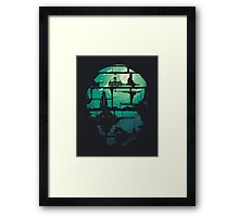 Future Shock Framed Print