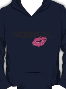 gossip girl  T-Shirt