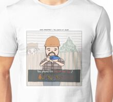 Home Improvement + The Legend of Zelda Unisex T-Shirt