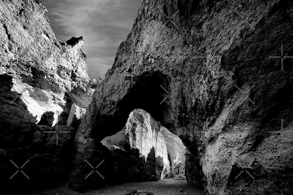 Natural Bridge Canyon by Varinia   - Globalphotos