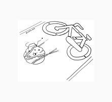 VITA E AVVENTURE DI PICCOLE MERDE - Pista ciclabile Unisex T-Shirt