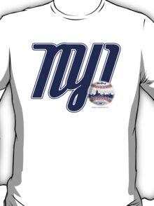 subway series T-Shirt