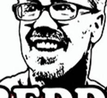 Freddie Roach Sticker