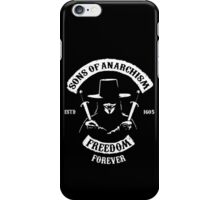 Freedom Forever iPhone Case/Skin
