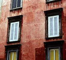Apartments - Napoli by MickDee