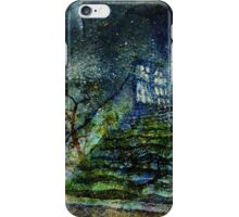 In Dreams Everything is Possible iPhone Case/Skin