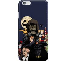 Batman: Arkham Knight iPhone Case/Skin