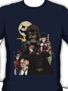 Batman: Arkham Knight T-Shirt
