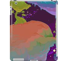Lumpy Space iPad Case/Skin