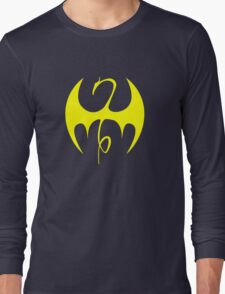 Winged Serpent Long Sleeve T-Shirt