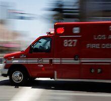 ambulance no. 827 by zen107