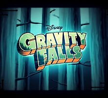 """Gravity Falls- """"Enter If You Dare..."""" by SirOrin"""