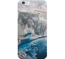 Serendipity iPhone Case/Skin
