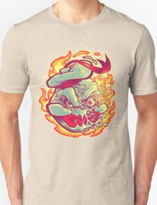 ROASTED MARSHMALLOW MAN T-Shirt