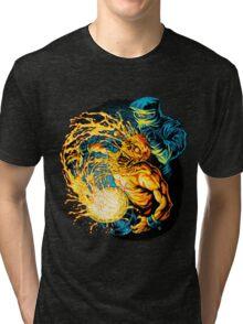 ACID DUNK Tri-blend T-Shirt