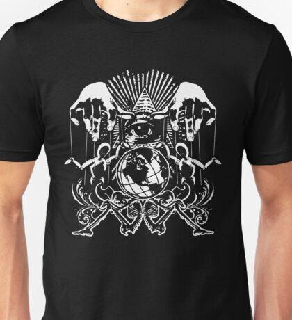 Illuminati Puppets Unisex T-Shirt