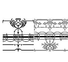 Deconstruction + Reconstruction by KewlZidane
