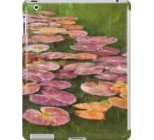 The Lake  iPad Case/Skin