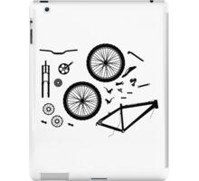 Bike Parts iPad Case/Skin