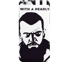 Nico GTA iPhone Case/Skin