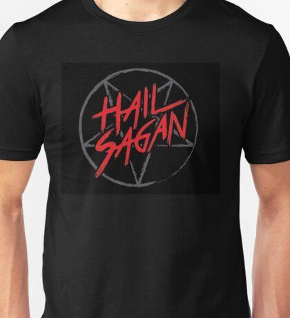 Hail Sagan! Unisex T-Shirt