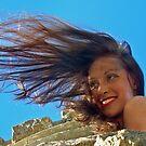 Wind Blown by Daniel Majeskey