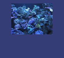 Coral Reef With Fish Unisex T-Shirt