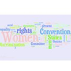 Elimination of Discrimination against Women by Dave Rowley