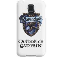 Ravenclaw Quidditch Captain Samsung Galaxy Case/Skin