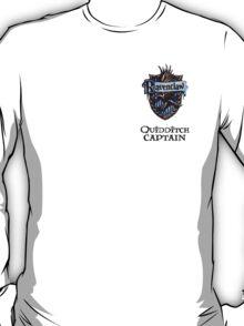 Ravenclaw Quidditch Captain T-Shirt