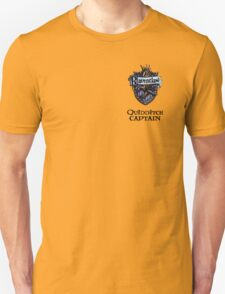 Ravenclaw Quidditch Captain T-Shirt