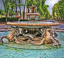 Villa Borghese. Rome. by vadim19