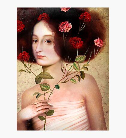 Der Blumenstrauss Photographic Print