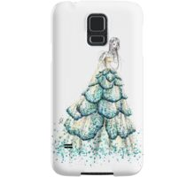 Ariel the Fancy Samsung Galaxy Case/Skin
