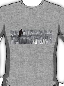 Finger Field T-Shirt