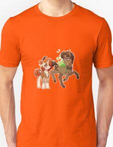 college au pons Unisex T-Shirt