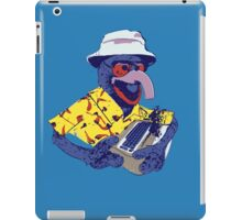 Gonzo Journalism iPad Case/Skin