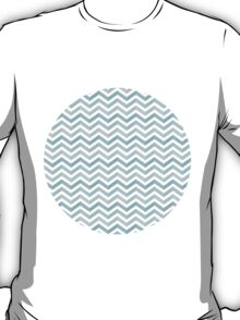 Light blue arrows T-Shirt