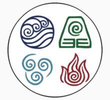 Avatar Elements by Kelsey Wilson