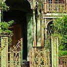 Nola Gate by Troy Spencer