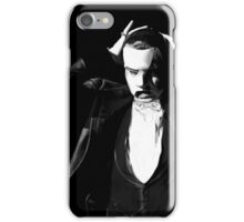 The Phantom iPhone Case/Skin