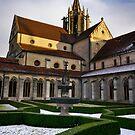 Bebenhausen Monastery by Thomas Peter