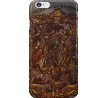 Disney Pirates Of The Caribbean  iPhone Case/Skin