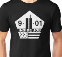911 - Pentagon Unisex T-Shirt