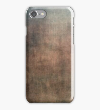 A Fistful of Dollars iPhone Case/Skin