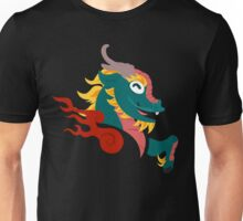 Silly beasty: Kirin Unisex T-Shirt