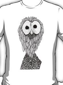 EVIL OWL IDOL T-Shirt