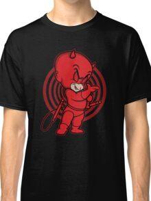 Blind Red Devil Classic T-Shirt