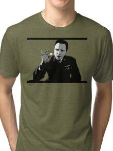the gold watch Tri-blend T-Shirt