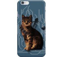 Cat-Bacca iPhone Case/Skin